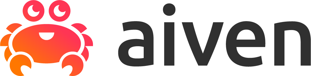 Aiven Database as a Service | Your data cloud